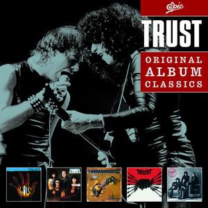 Coffret 5 CD Original Classic album