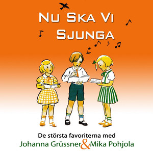 Nu Ska Vi Sjunga: De Största Favoriterna album