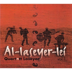Quartett Laseyer