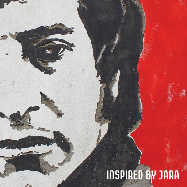 James Dean Bradfield - 'Inspired By Jara' Image