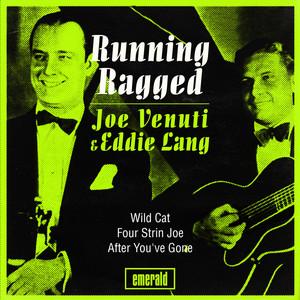Running Ragged album