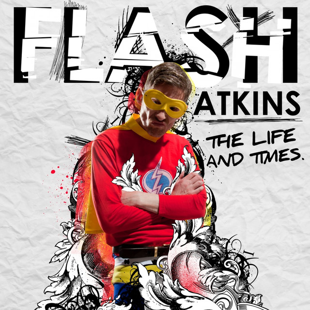 Flash Atkins tickets and 2018  tour dates