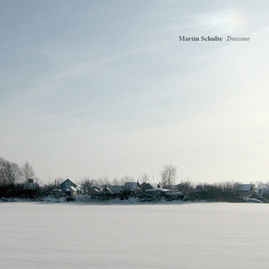 Copertina di Martin Schulte - frosty morning