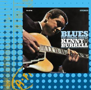 Blues: The Common Ground album