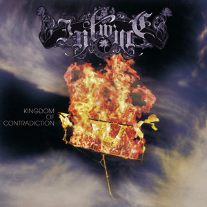 Kingdom of Contradiction album