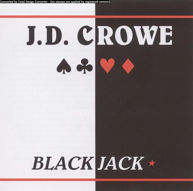 J.D. Crowe