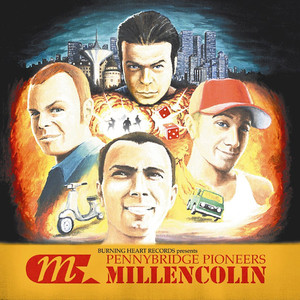Millencolin, No Cigar på Spotify