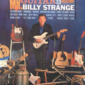 Mr. Guitar album