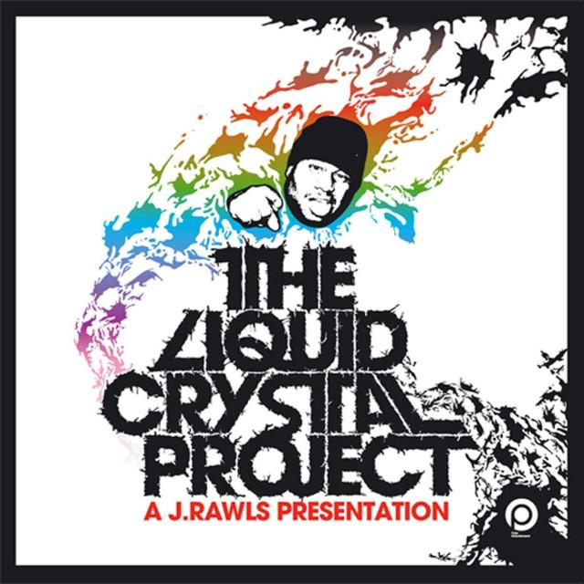 Liquid Crystal Project Artist | Chillhop