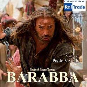 Barabba (Original Soundtrack) Albumcover