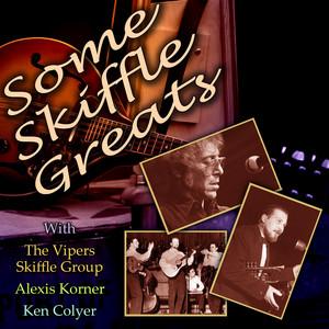 Some Skiffle Greats album
