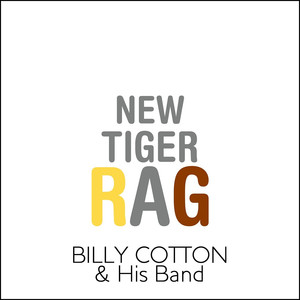 Billy Cotton & His Band, Teddy Foster St. Louis Blues cover