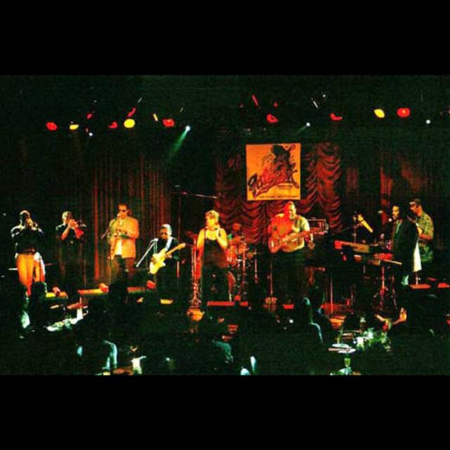 Fatback Band: Live in Tokyo