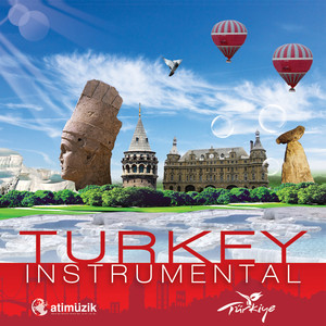 Turkey Instrumental, Vol. 1 Albümü