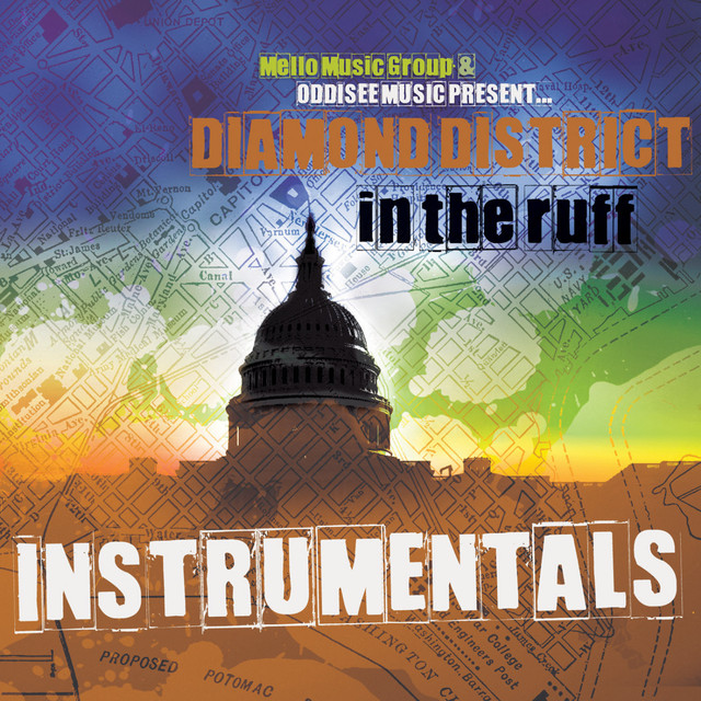 In The Ruff - Instrumentals