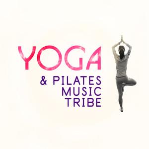 Yoga & Pilates Music Tribe Albumcover
