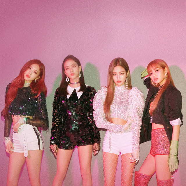Let S Kiss And Make Up: BLACKPINK On Spotify