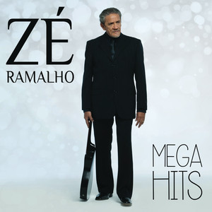 Mega Hits - Zé Ramalho Albumcover