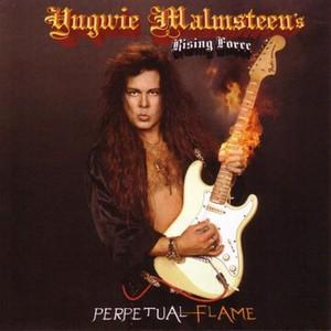 Perpetual Flame Albumcover