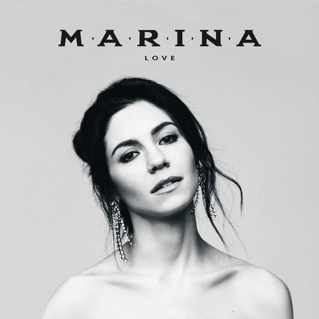 MARINA - Love