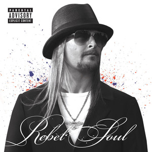 Kid Rock The Mirror cover