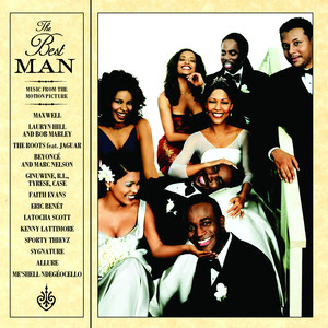 The Best Man - Music From The Motion Picture album
