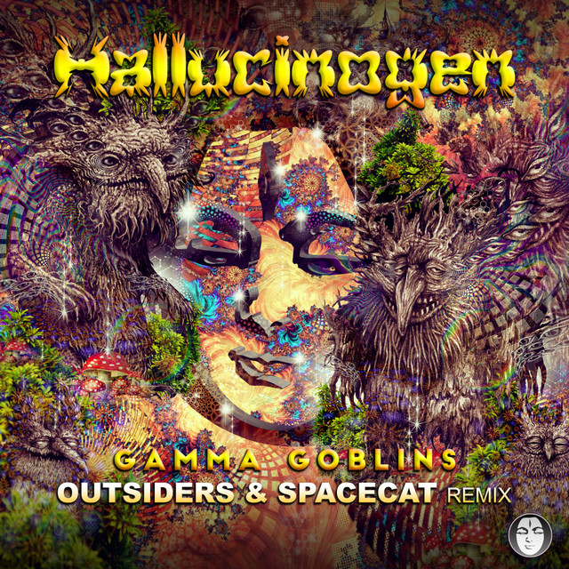 Gamma Goblins (Outsiders & SpaceCat remix)