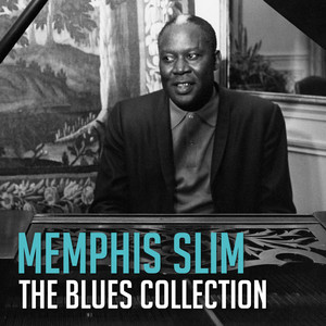 The Blues Collection: Memphis Slim album