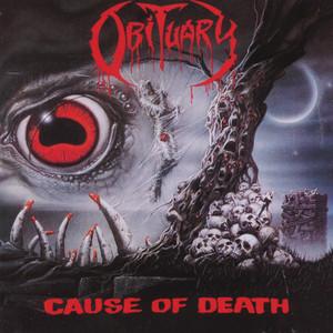 Cause Of Death (Reissue) album