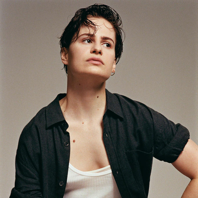 Christine and the Queens tickets and 2020 tour dates