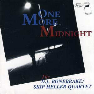 D.J. Bonebrake / Skip Heller Quartet