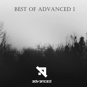 Best Of Advanced, Vol. 1 Albumcover