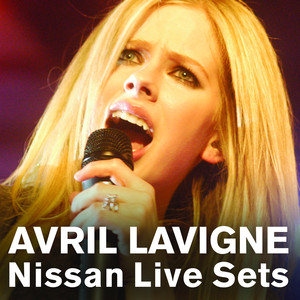 Nissan Live Sets on Yahoo! Music Albumcover