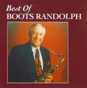 Best of Boots Randolph album