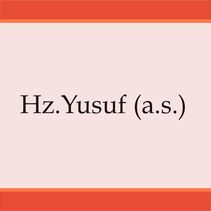 Hz.Yusuf (a.s.) Albümü
