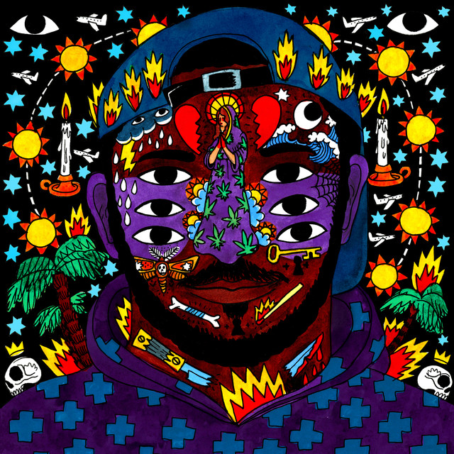 Image result for kaytranada 99.9