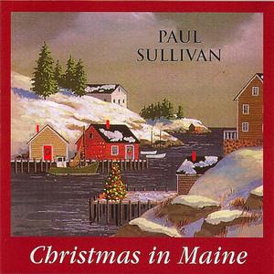 Christmas in Maine album