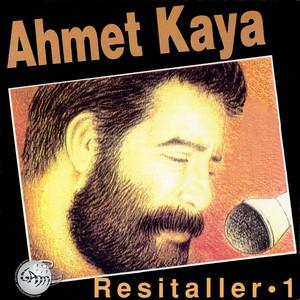 Resitaller 1 Albumcover