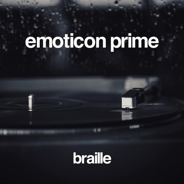 Emoticon Prime (Instrumental)