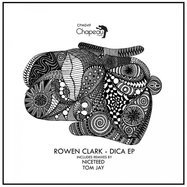 Rowen Clark