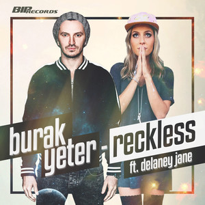 Reckless (feat. Delaney Jane) Albümü