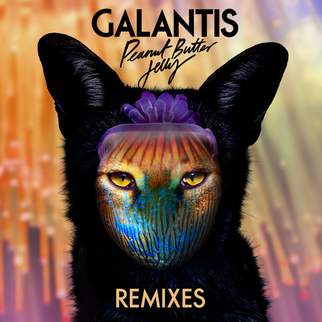 Peanut Butter Jelly (Remixes)