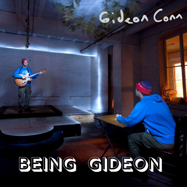 Gideon Conn tickets and 2020 tour dates