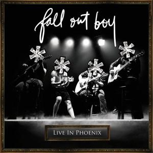 **** Live in Phoenix album