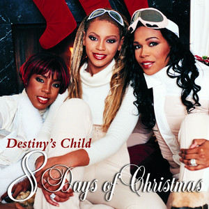 Destiny's Child, Solange Little Drummer Boy cover