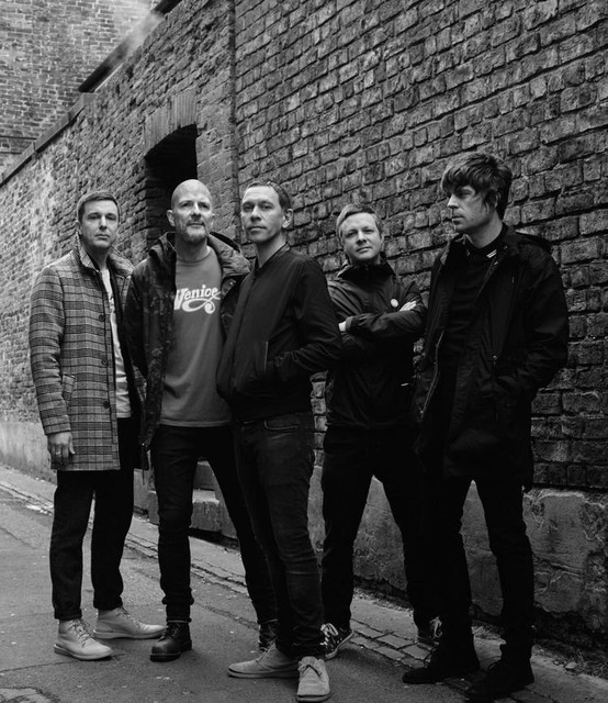 Shed Seven tickets and 2021  tour dates