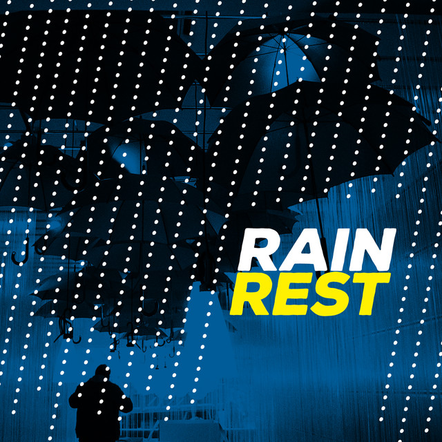 Rain: Rest Albumcover