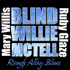 Rough Alley Blues album