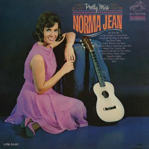Norma Jean Go Cat Go cover