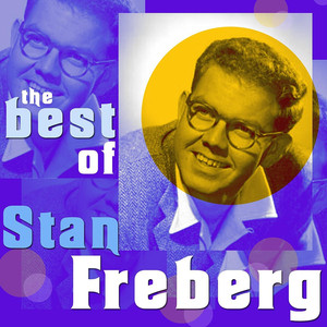 The Best of Stan Freberg album
